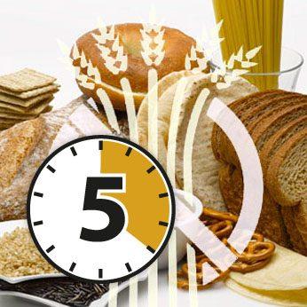 Gluten Free – 5 dni bez weekendów